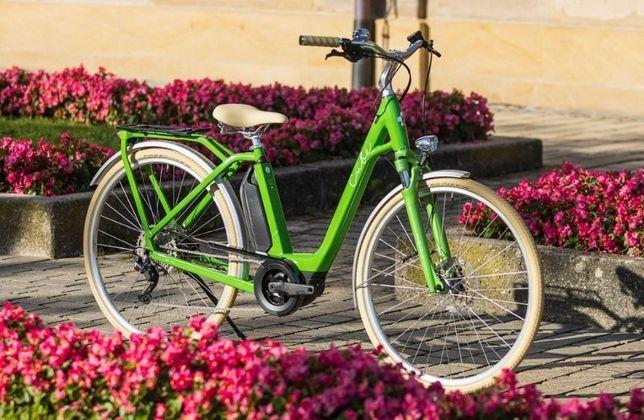 Cube Ella Rider E-Bike 400w
