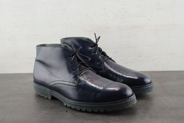 Ботинки Emporio Armani. Размер 42