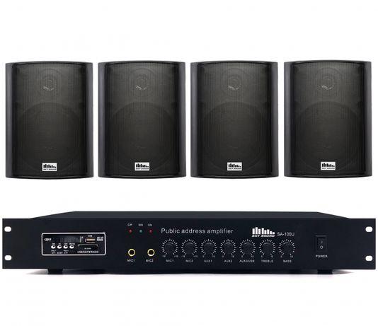 Акустический комплект звука для помещения SKY SOUND WS-1034