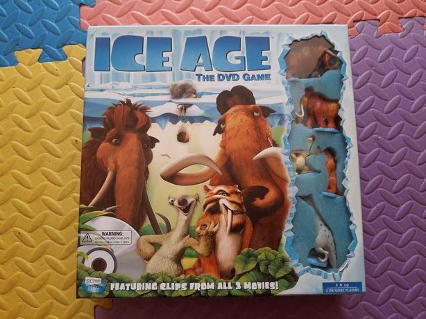 Ice age, gra DVD