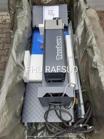 Podnośnik Nożycowy Nussbaum Jumbo Lift 3500 HFC
