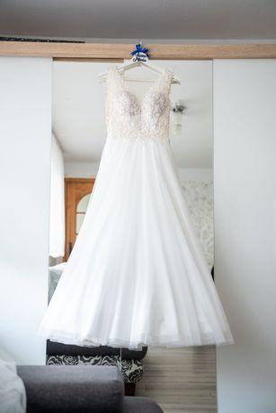 Suknia ślubna. Kolekcja 2020!
