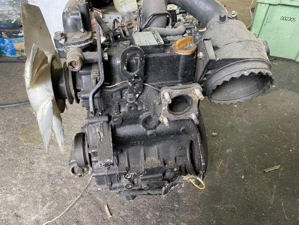 Microcar aixam silnik 0.522 YANMAR 2TNE68-CMC