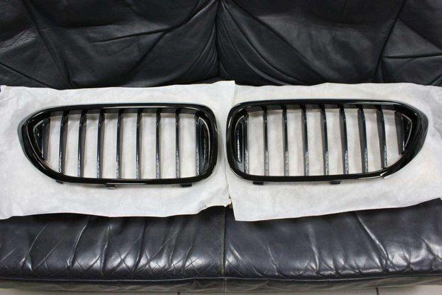 Grill Atrapa Nerki M-PERFORMANCE do BMW 5 G30 G31 Nowe Oryginalne F-V