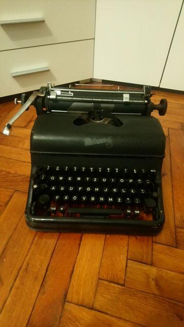 Maszyna do pisania firmy Rheinmetall