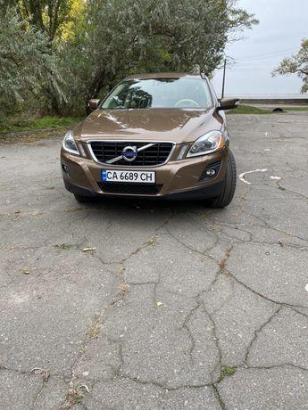 Продам Volvo xc 60 пригнана с Швейцарии Пригон любого авто под заказ