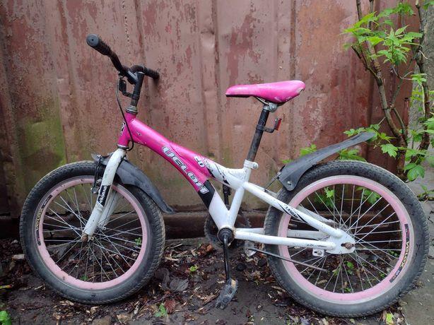 Продам велосипед для девочки 8-10 лет