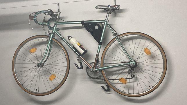 Bicicleta Estrada Motobecane. (Aceito Propostas)