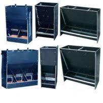 Automat Paszowy/karmnik/paśnik Tucznikowy/warchlakowy na Sucho