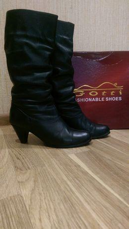 Сапоги (ботинки) зимние