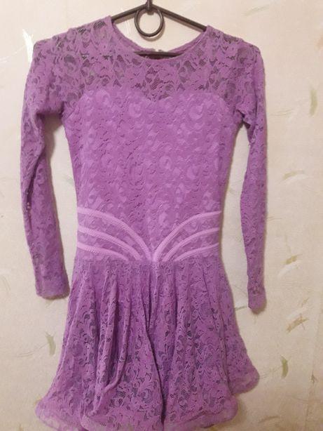 Платье Бейсики для танцев