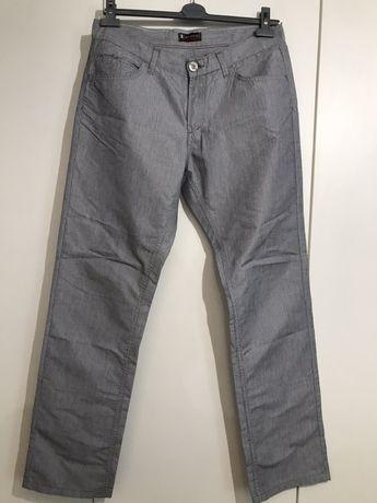 Spodnie męskie na lato W36 L32