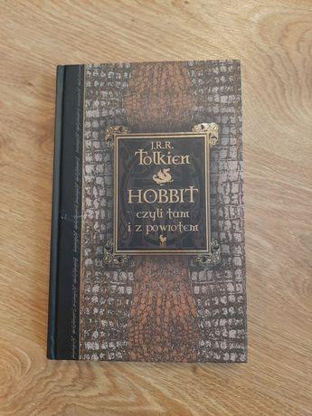 Hobbit, czyli tam i spowrotem