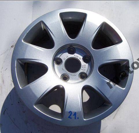 felga aluminiowa AUDI 7x16 ET42 5x112 (21)