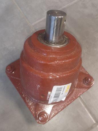 Przekładnia kompletna 30mm wejście na frez Claas 639593
