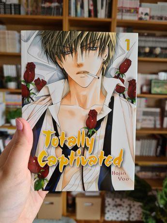 Manga Totally Captivated t.1.