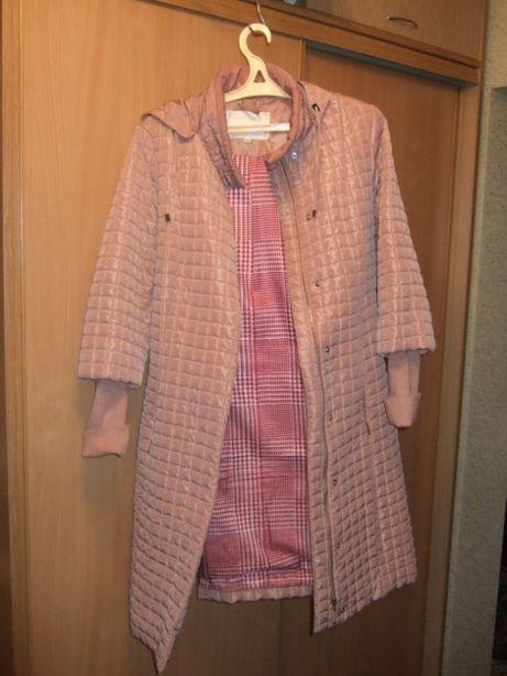 Куртка женская осень, демисезонная, деми