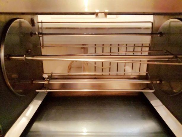 Печь для приготовления Кур-Гриль