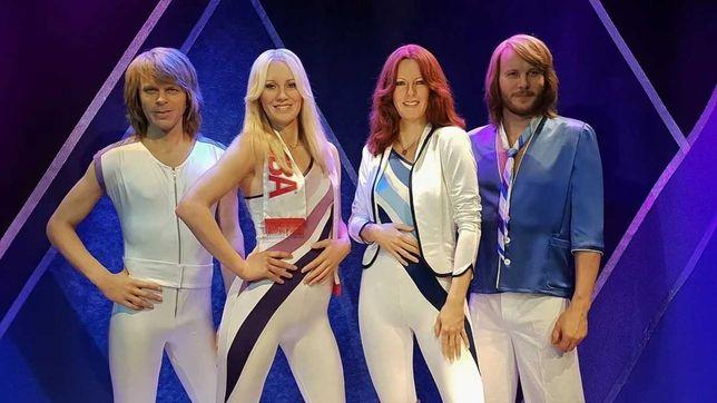 Продам ДВД-видео ABBA из личной коллекции