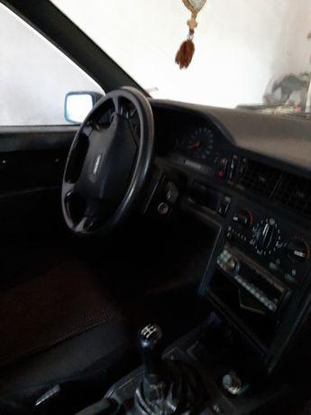 Обмен авто Volvo 850