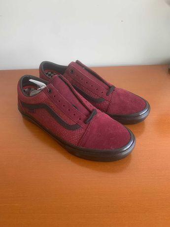 Sapatos Vans Skate Old Skool