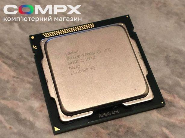 Бомба! Процесор Intel Xeon E3 1225 (E3 1225v3 i5 2500К)Гарантія!