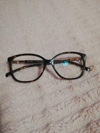 Okulary korekcyjne modne jak nowe OP - 0,25, OL - 0,50 antyrefleks