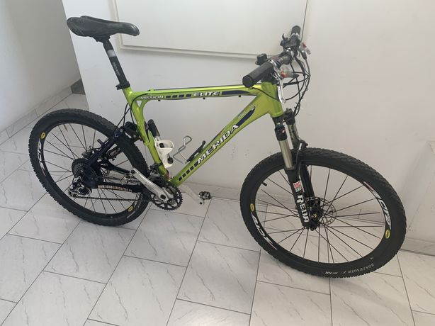 "Bicicleta BTT roda26"""