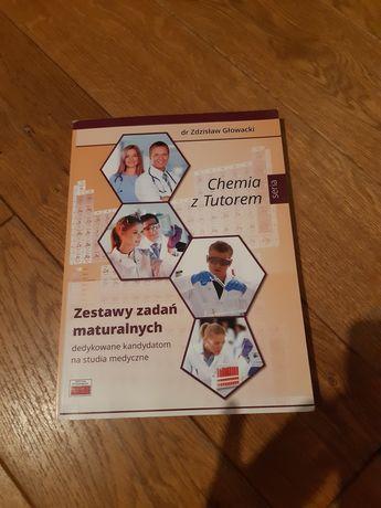 Chemia z Tutorem, zestawy zadań maturalnych