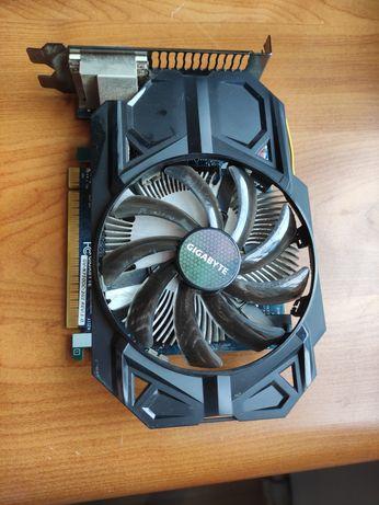GeForce GTX 750 2GB