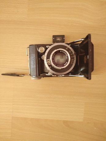 Máquina fotográfica Kinax Emploie 6 X 9