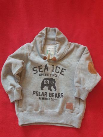 Ubrania dla chłopca zestaw