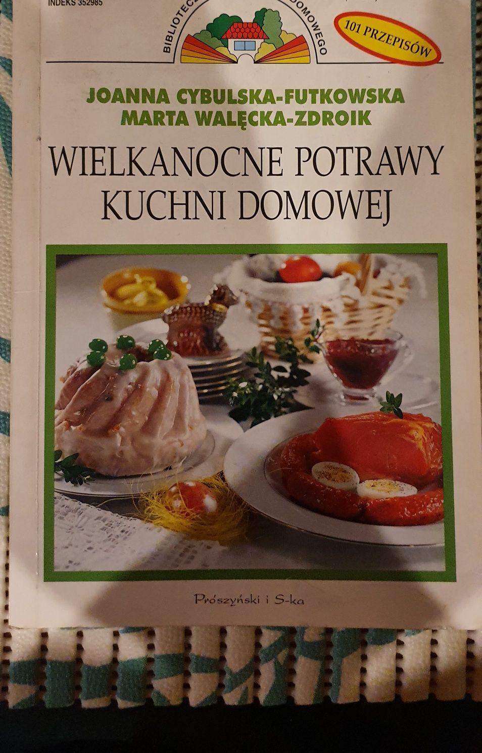 Kuchnia domowa książka kucharska