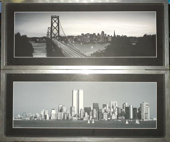 2 quadros * decoração