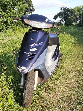 Honda Super Dio AF 27