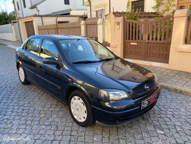 Opel Astra 1.4 Club