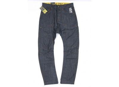 Spodnie jeansowe męskie rozmiar 32