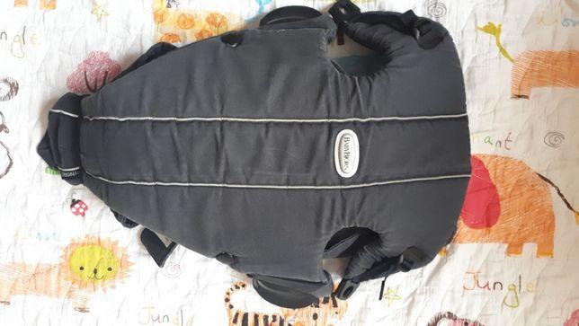 Эрго-рюкзак BabyBjorn