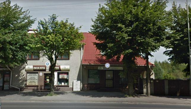 Lokal handlowy w centrum. Idealny pod bank, bukmachera itp.