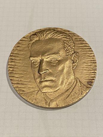 Medal Marceli Nowotko 1973. Mennica Państwowa