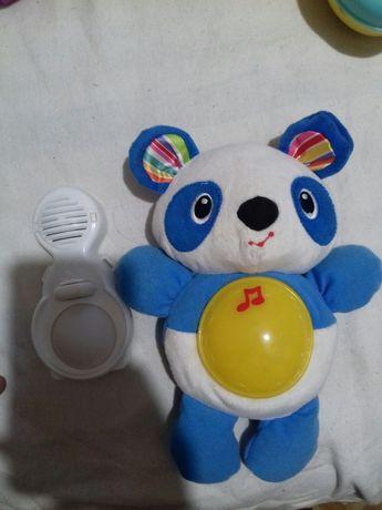 Музыкальный ночник