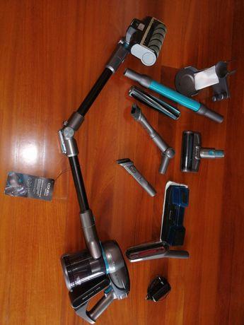 Aspirador vertical sem fios Cecotec Conga  500 ultimate ergo wet