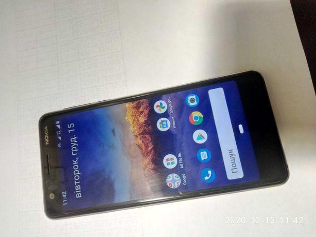 Телефон Nokia 3.1