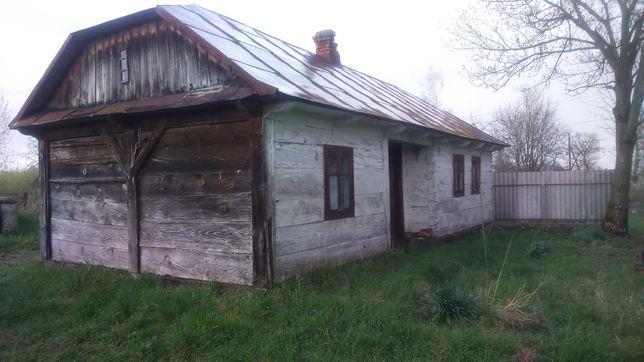 Земельна ділянка + будинок