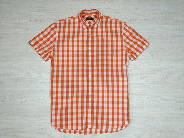 Рубашка Paul Smith M ralph lauren tommy hilfiger
