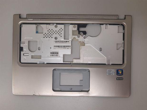 HP Folio 13 1000 разбор, HP Copmaq 615 разборка