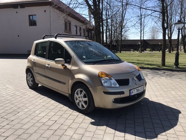 Продам Renault Modus