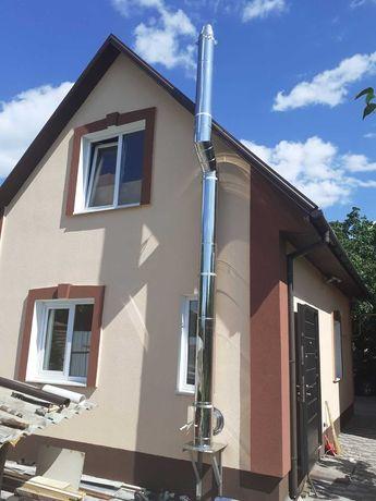Сдам новый дом с евроремонтом Бортничи ул.Березнева