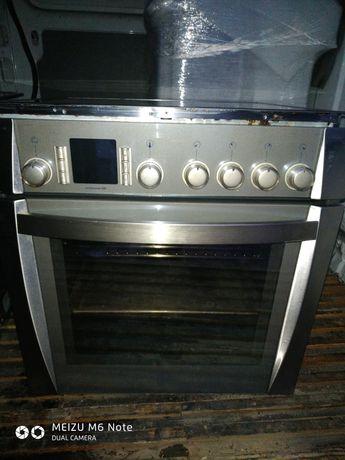 комплект плита +шкаф Balay