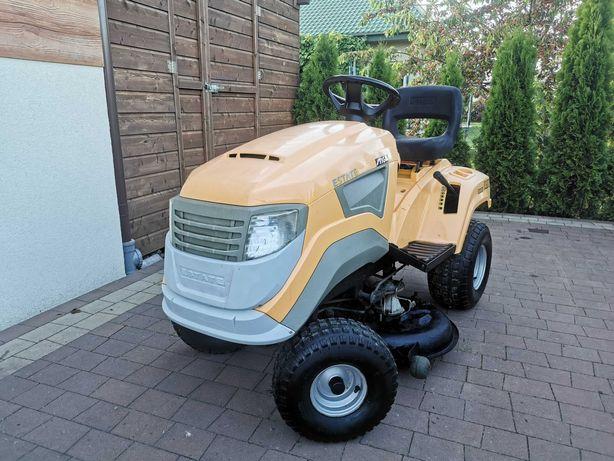 Traktorek kosiarka Stiga Estate 14 hk 2008 zobacz!!